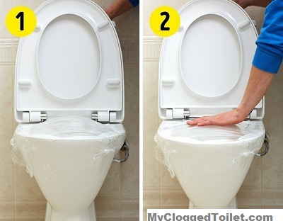 Plumber Tips Tricks To Unclog A Clogged Toilet In 2020