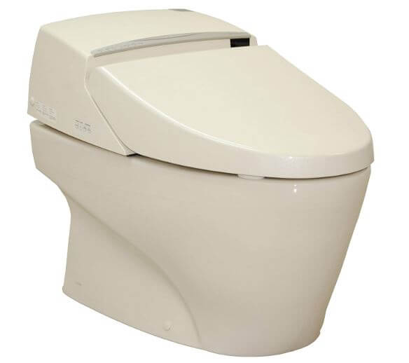 TOTO MS990CGR-12 Neorest Elongated Toilet