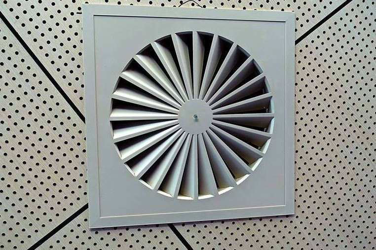How To Clean Bathroom Exhaust Fan?